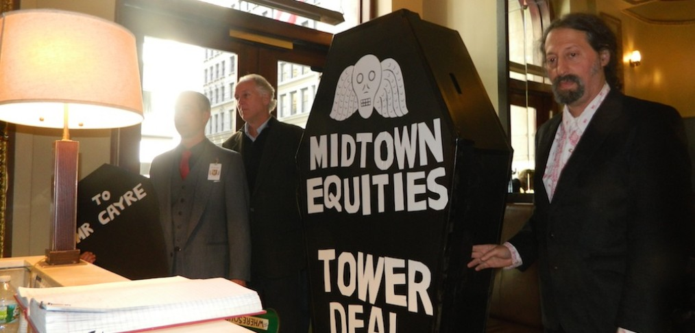 Midtown Equities Funeral Service