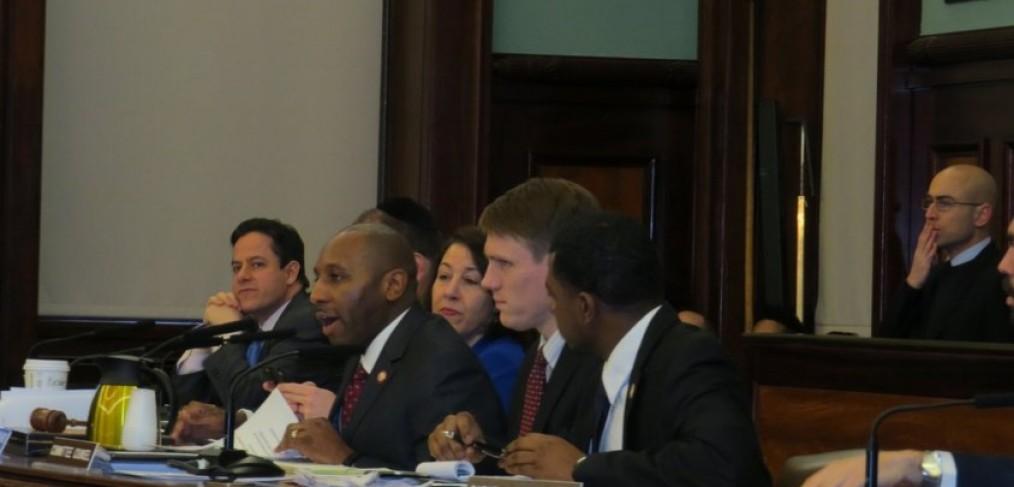 NYC City Council MIH Hearing