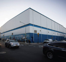 CitiStorage Building